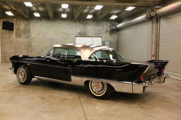 1957 Cadillac Eldorado Brougham 6