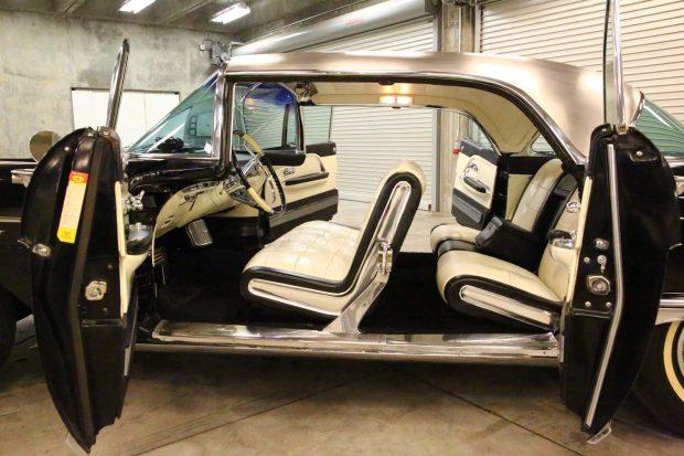 1957 Cadillac Eldorado Brougham 18