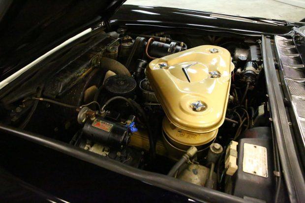 1957 Cadillac Eldorado Brougham 26