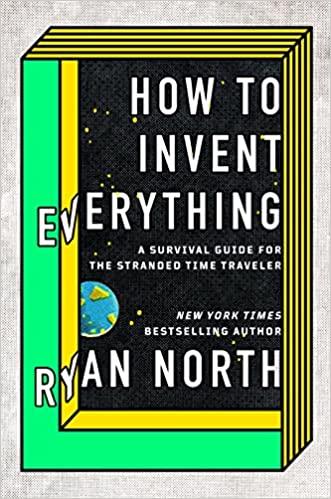 Favorite Books I Read in 2020 1