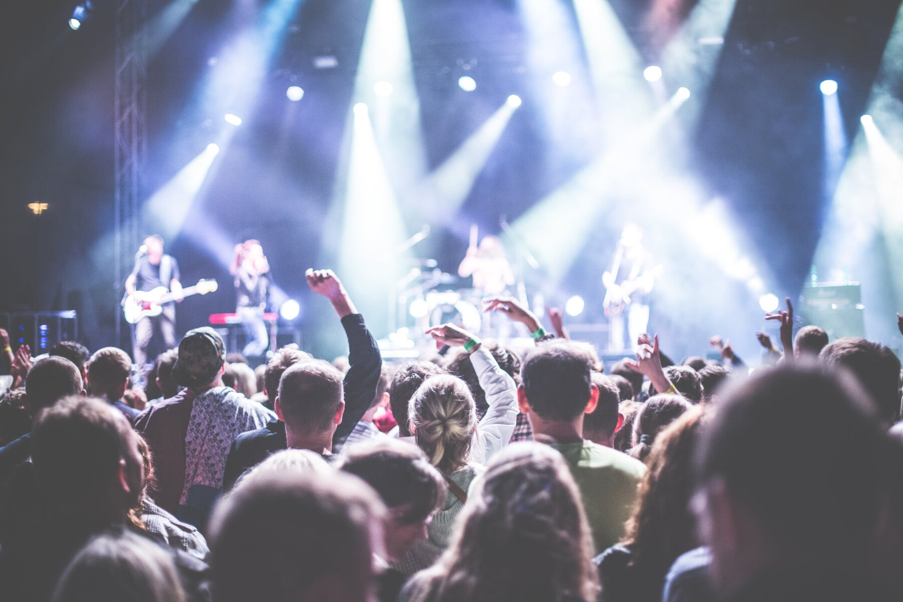Smart Tickets: Creators Capturing Secondary Market Sales - The Big Picture